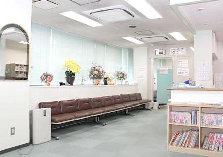 待合室(2)